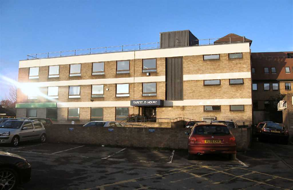 commercial property - Fairfield House  Brentwood, Essex CM14 4SB