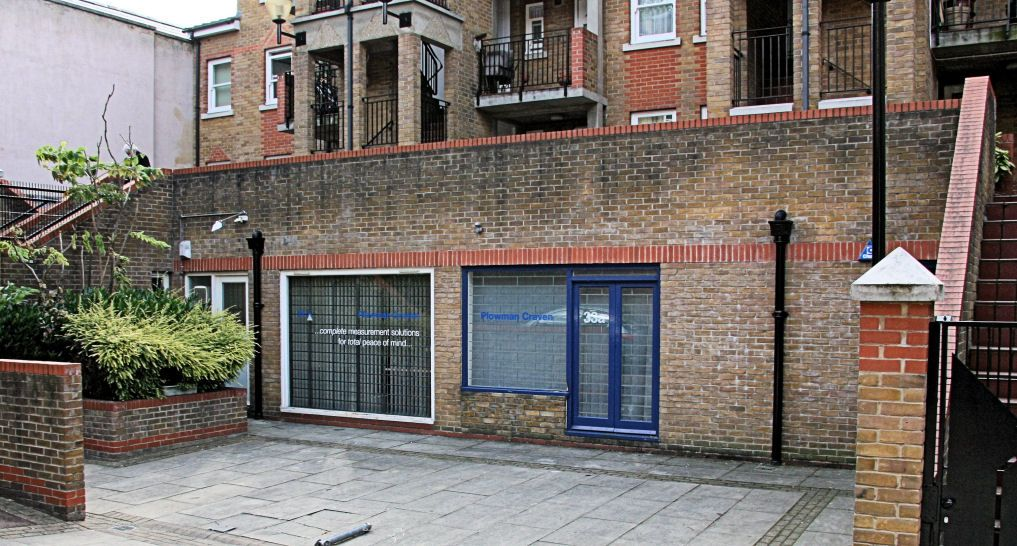 commercial property - 33b Clerkenwell Green  Clerkenwell, London EC1R 0DU