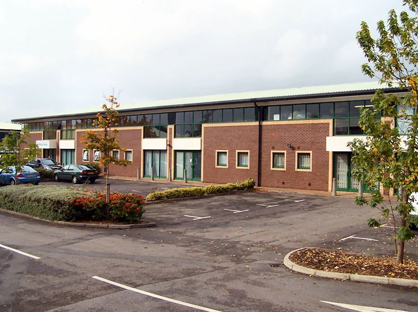 commercial property - 45/50 Shrivenham Hundred Business Park Majors Road Swindon, Wiltshire SN6 8TZ