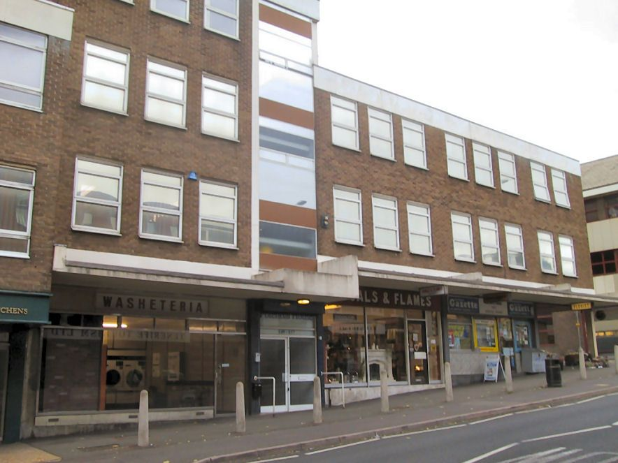 commercial property - Potential House 149/157 Kings Road Brentwood, Essex CM14 4EG
