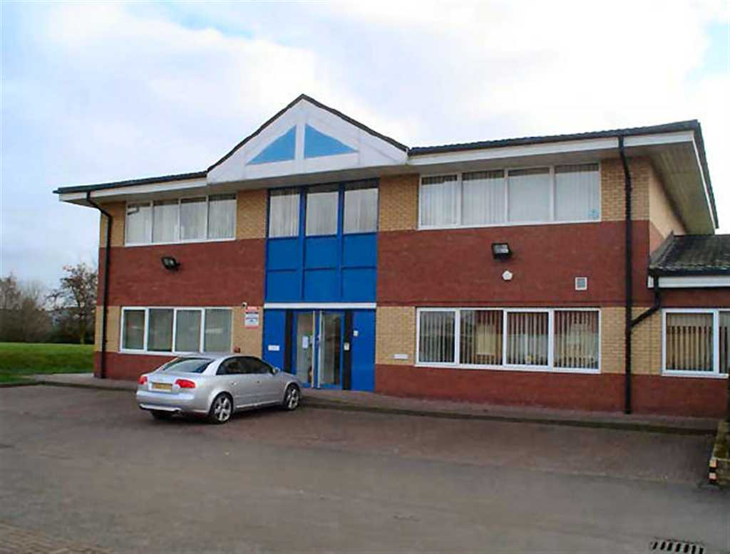 commercial property - Unit 3 St Helens Technology Campus Waterside Court St Helens, Merseyside WA9 1UA