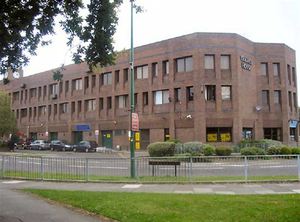 commercial property - Thames House, Thames Centre Beveridge Way Newton Aycliffe, County Durham DL5 4SB
