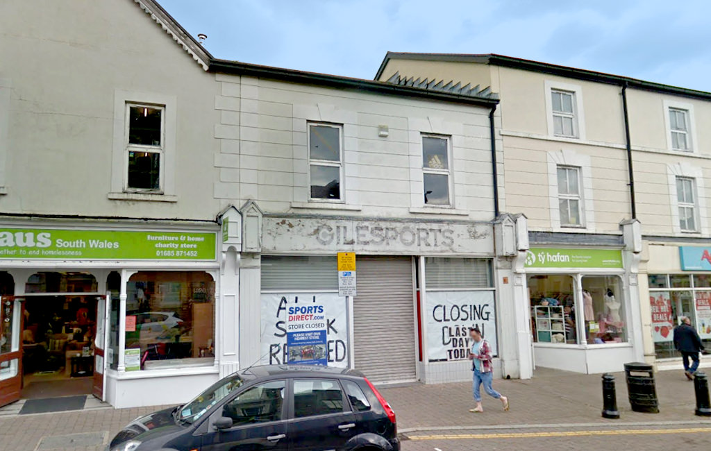 Commercial Property For Rent In Aberdare