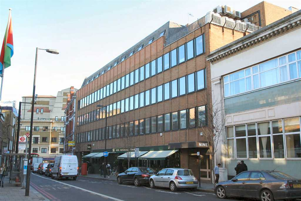 Commercial Rooms To Rent London
