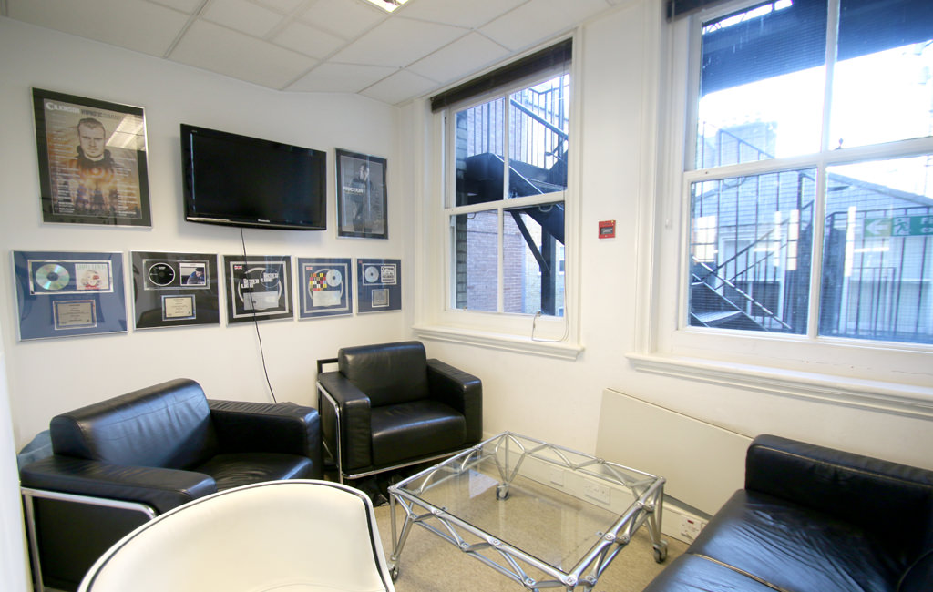 Office To Let At 85 Great Portland Street Fitzrovia W1w