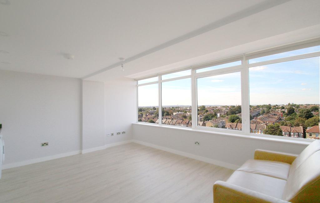 Studio Flat To Rent E11 1hp