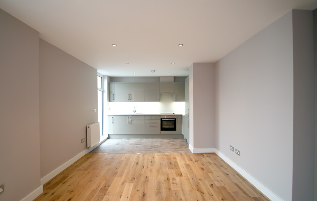Flat To Rent at 154A Broadway (4), West Ealing, W13 0TL ...